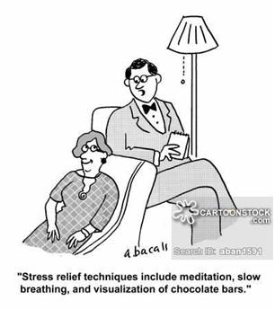 psychotherapy methods short term stress