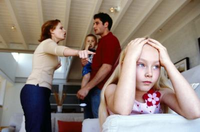 stress difficulty coping family