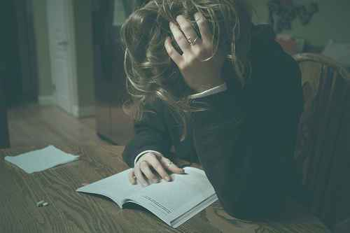 dublin counselling for exam stress