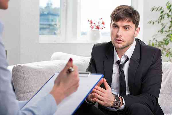 psychological assessment report dublin