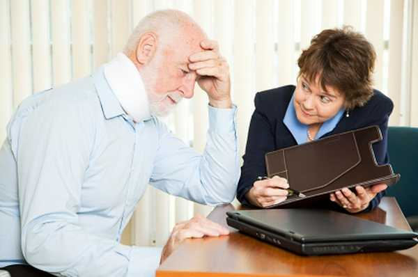 psychological report injury claim expert