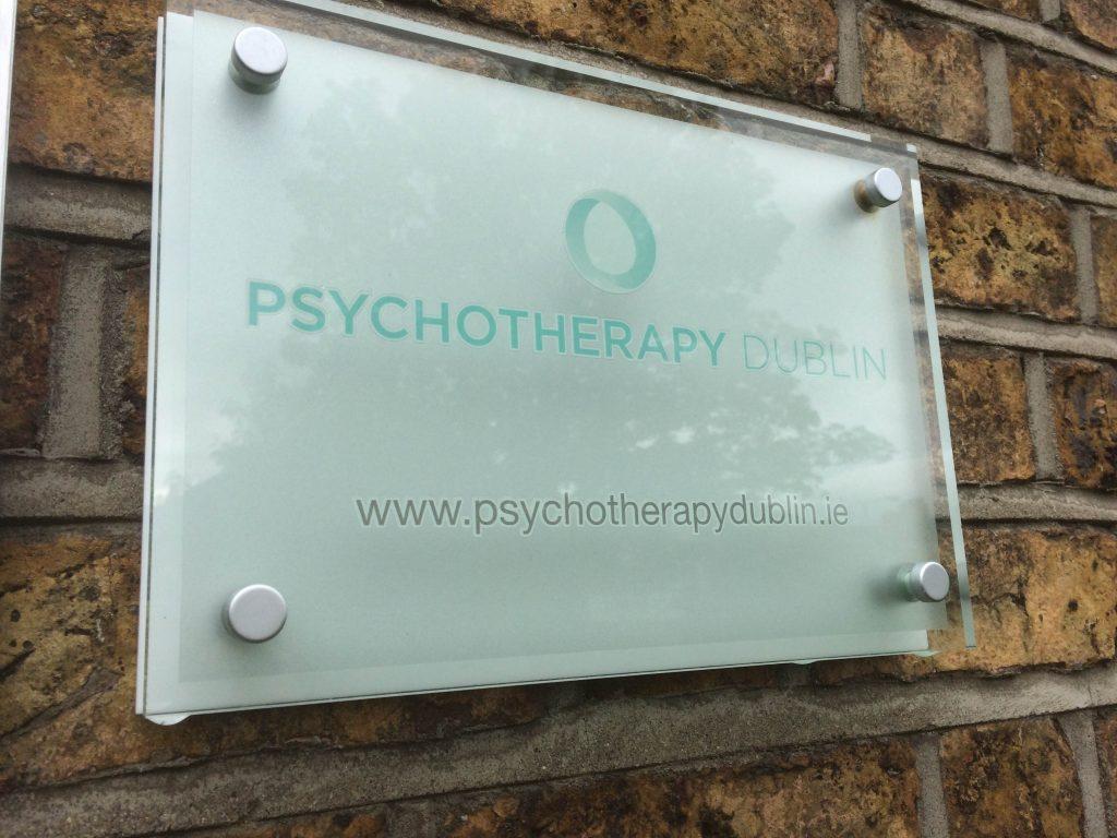 psychotherapy dublin