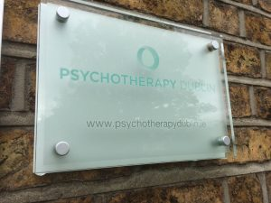 psychotherapy dublin