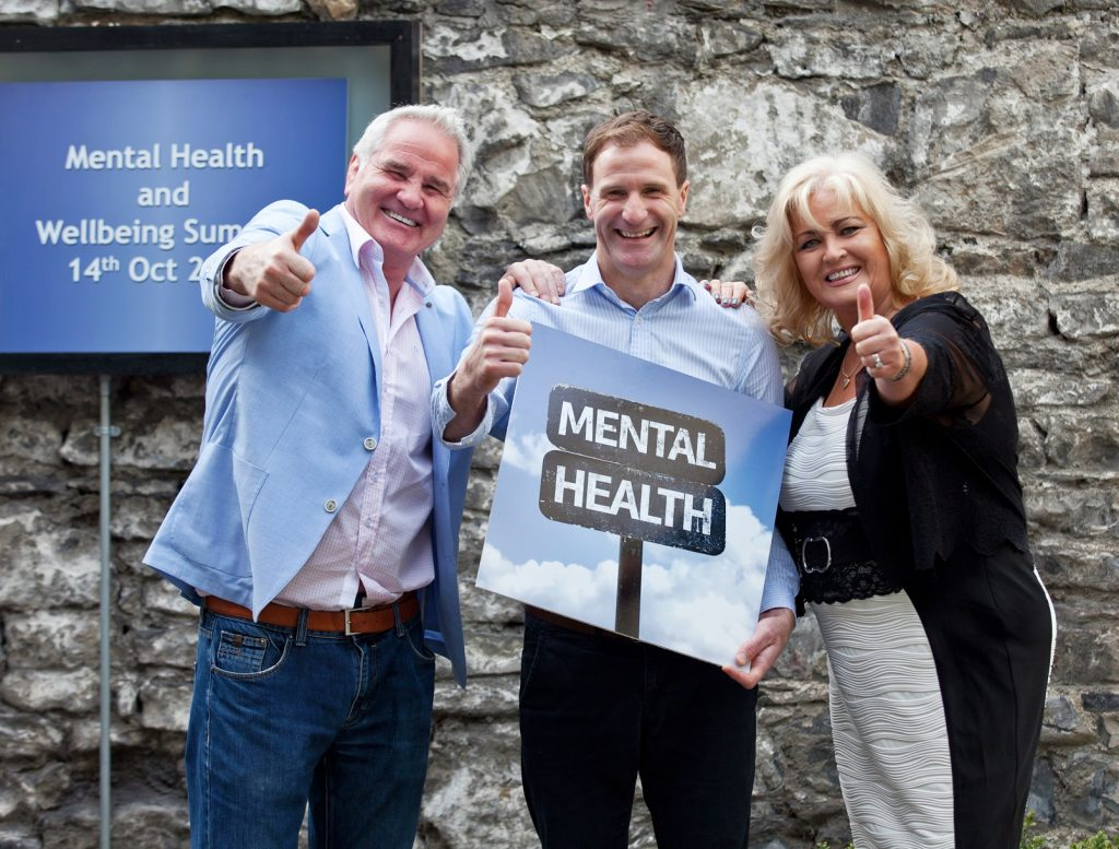 Mental Health & Wellbeing Summit