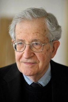 chomsky psychologist neoliberalism
